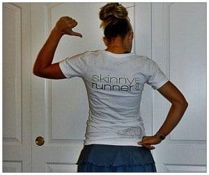 Skinny Runner dot com