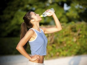 Tips for staying hydrated during marathon training in the heat