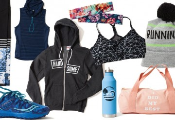 Wash and dry your workout clothes