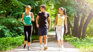 How many calories do you burn walking a mile? How to calculate it?