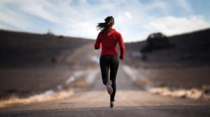 Tips for running alone – Stay safe and beat boredom