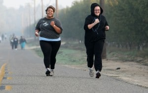 Running tips for overweight runners to start their run