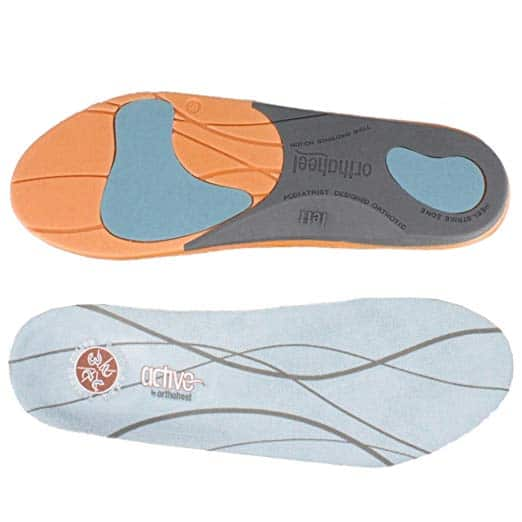 Vionic Active Orthotic Insole