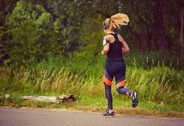 What to Eat to Recover After a Run