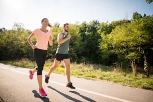 How to beat boredom while running